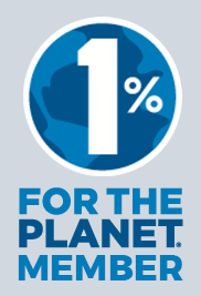1% FOR THE PLANET MEMBER