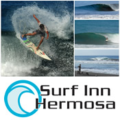 Surf Inn Hermosa Fitness Camp