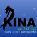 Kina Surf Shop - Santa Teresa