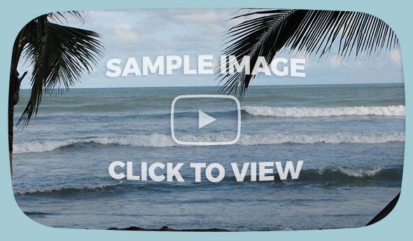 Webcam at Hotel La Dolce Vita - Esterillos Oeste Beach
