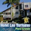 Hotel Las Tortugas