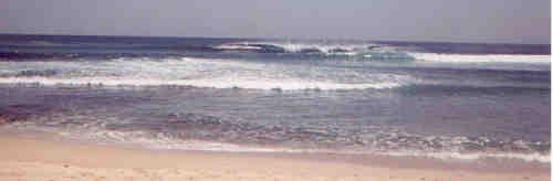 Playa Negra, Guanacaste