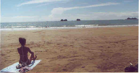 Playa Pinuelas