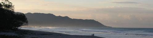 Playa Mal Pais