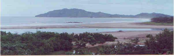 Tamarindo Bay, Nicoya Peninsula