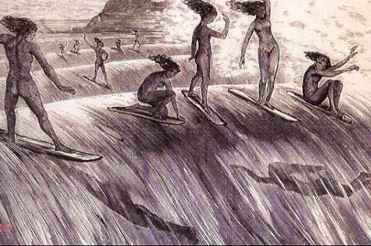 brown girls can surf