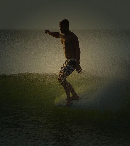 Costa Rica Surf Trips