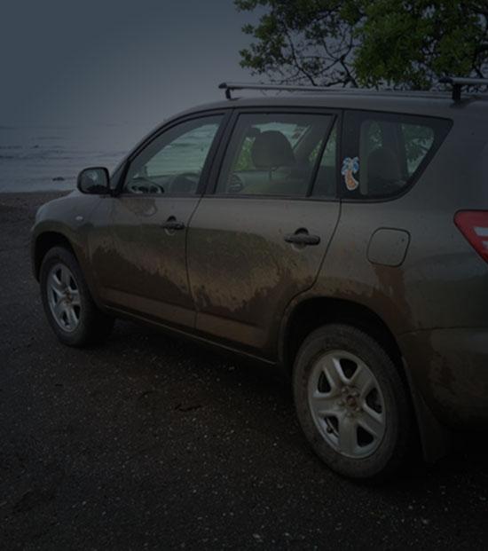 Costa Rica Car Rentals