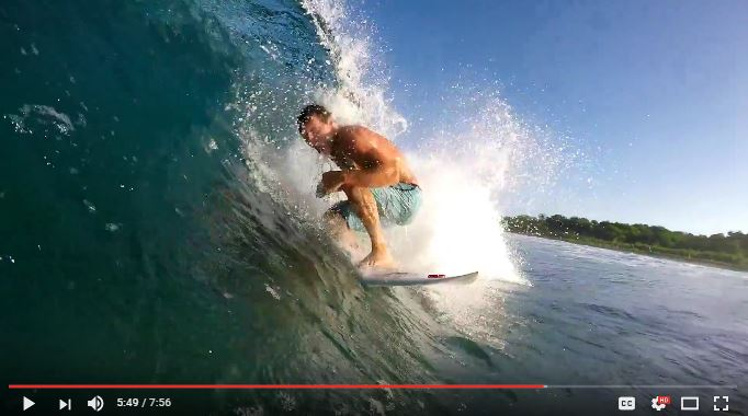 NPI Productions Newest Video on Costa Rica Trip