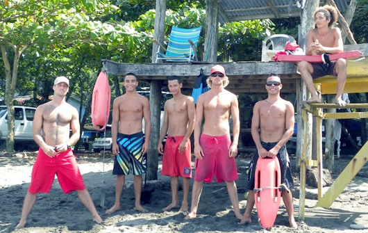 Dominical Lifeguards