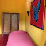 La Palapa - bedroom