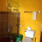 La Palapa - bathroom