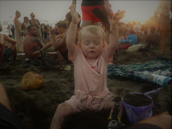 Envision festival child