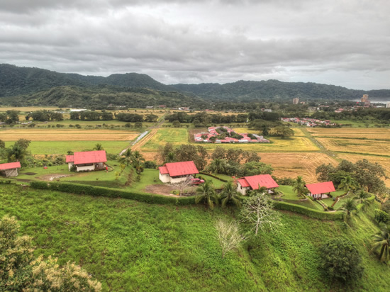 Vista Guapa hotel