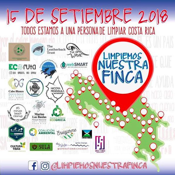 2018 International Coastal Cleanup
