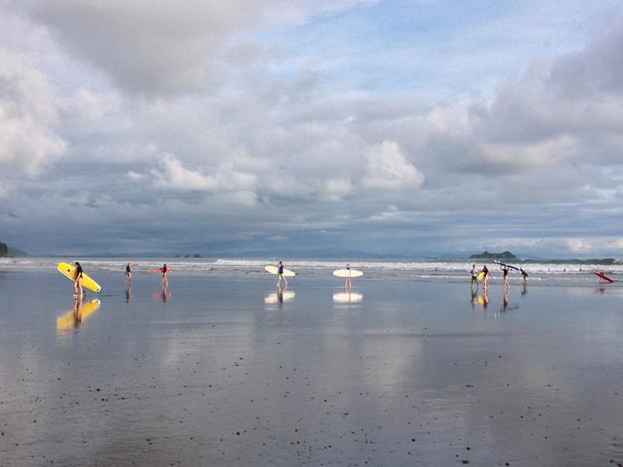 Uvita Surf photo