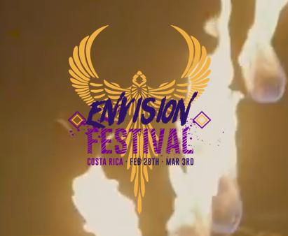 Envision Festival 2019