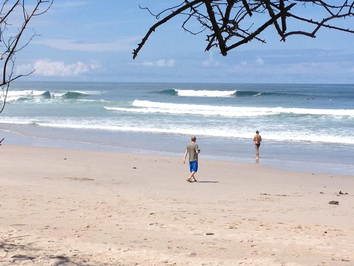 Playa Carmen wave