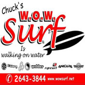 Walking on Water Surf Shop Jaco