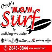 Walking on Water Surf Shop Jaco