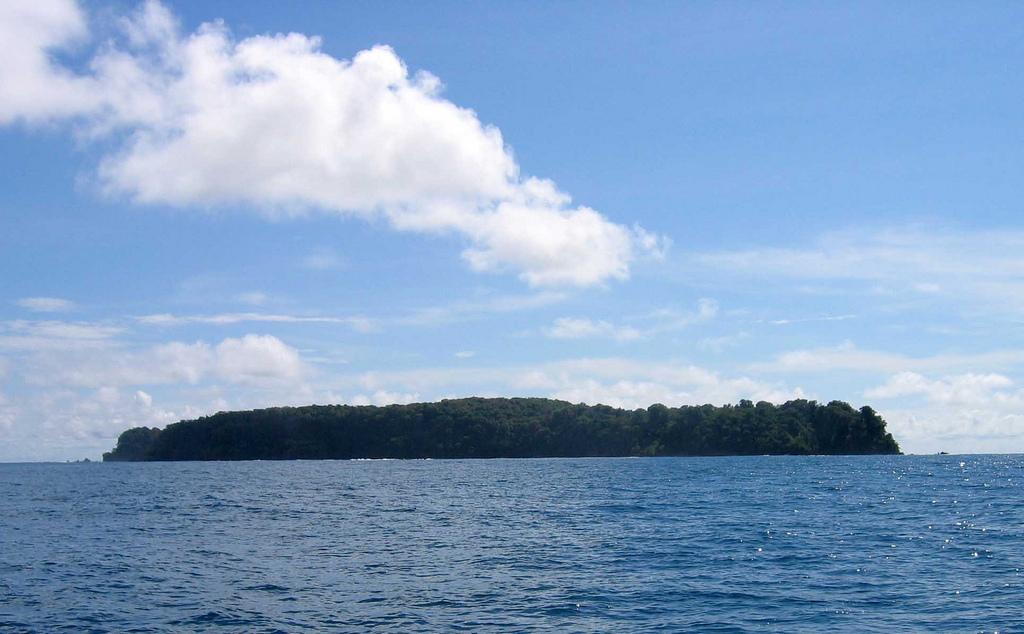 isla-del-cano snorkeling