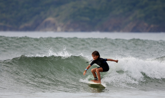 Surf for Youth Tamarindo