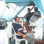 Our surf charter crew