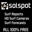 Solspot Surf Forecast