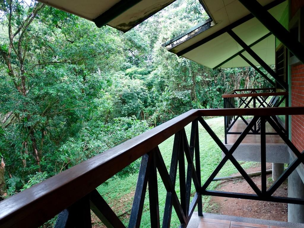 La Selva Biological Station rooms