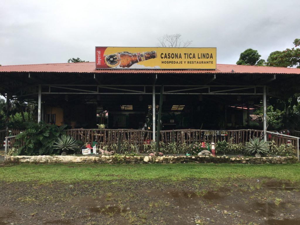 Tica Linda Restaurant