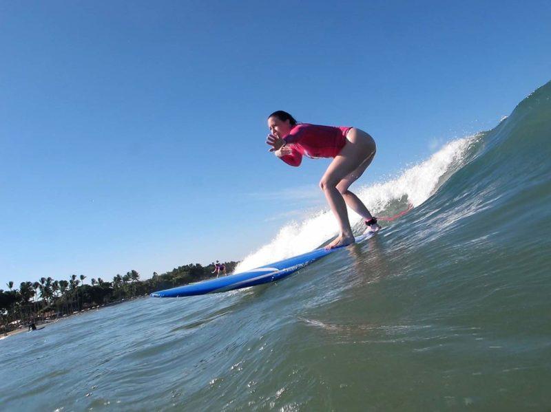 seafari-surf-report