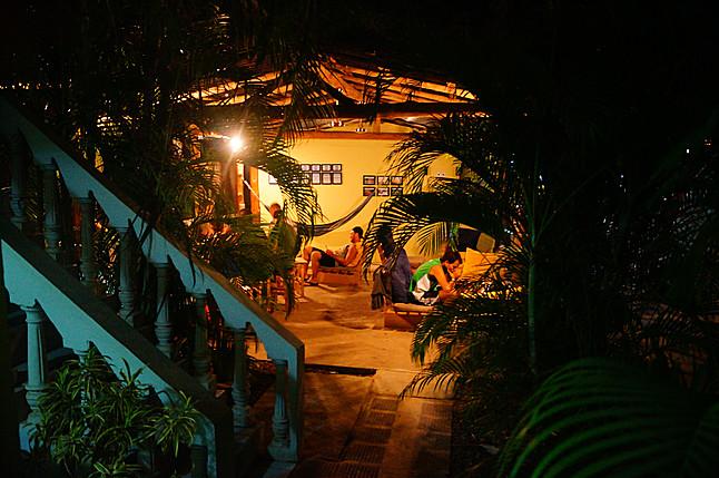 Dominical Area