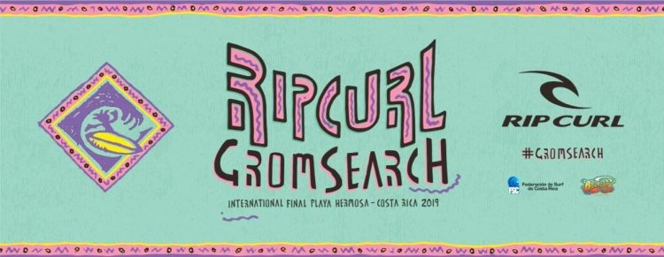 Rip Curl Grom Search Costa Rica