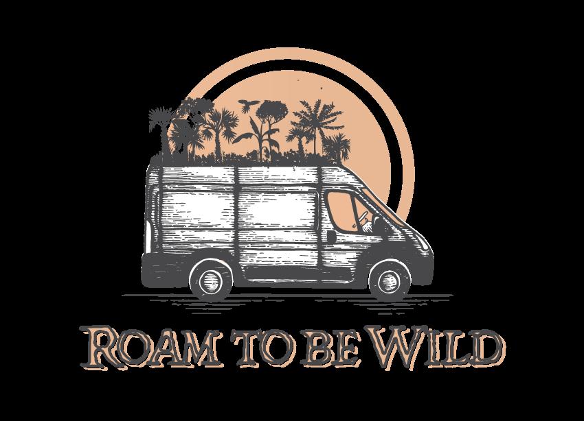 Costa Rica Camper Van Rental - Roam to be Wild • Costa Rica