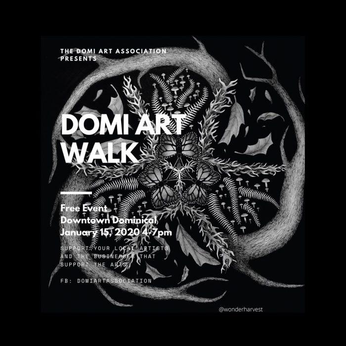 dominical-art-walk