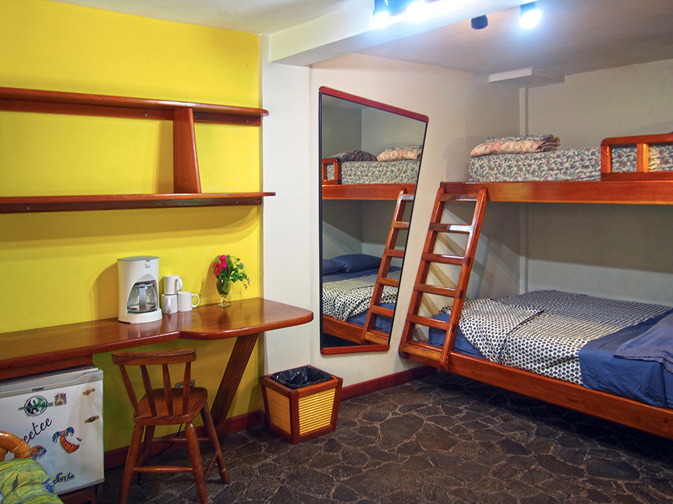 las-tortugas-bunk-beds