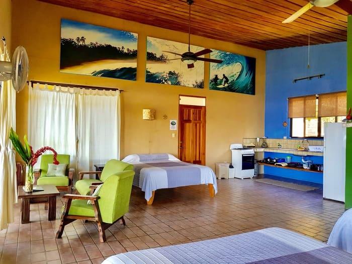 surf-vista-villas-santa-teresa-Sunset-reef-hotel-room-01