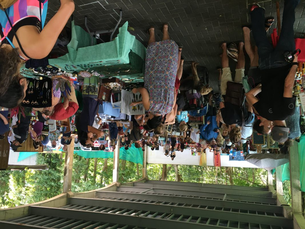 Dominical Farmers Market