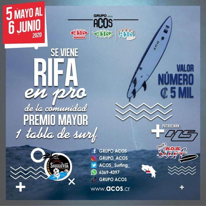 acos-wow-surf-board-raffle