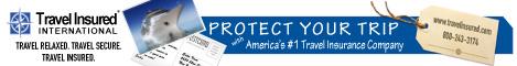 Travel Insurance for Costa Rica