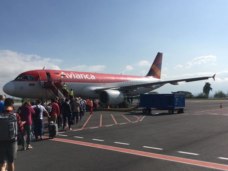 avianca-airport-travel