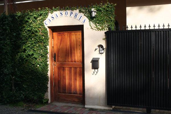 manuel-antonio-house-sophia-entry